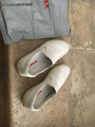 58d70c9c27 PRADA - Παπούτσια - € 90 EUR - Car.gr