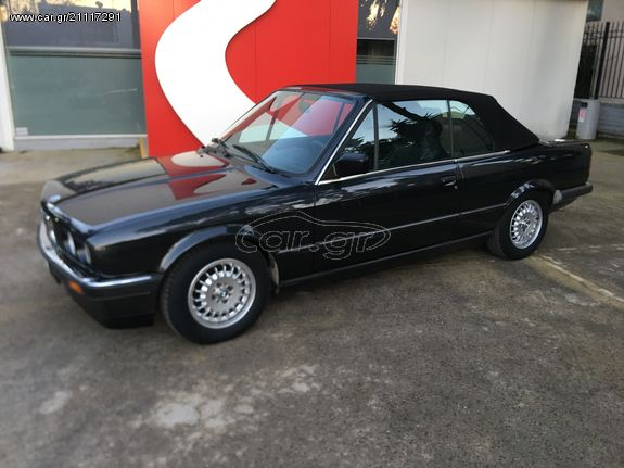 Ongekend Bmw 320 CABRIO '90 - € 15.000 EUR - Car.gr ET-23