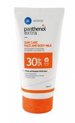 Panthenol Extra Face & Body Milk SPF30 150ml