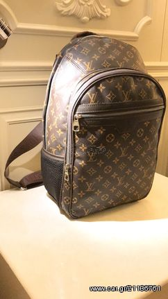 416b194977 Louis Vuitton τσάντα πλάτης ΔΕΡΜΑΤΙΝΗ AAA ποιότητα Παλιά Σχεδίαση. Previous