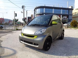 Smart ForTwo PULSE  GREY STYLE