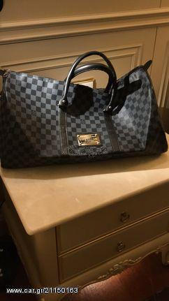 0295b7d536 Louis Vuitton Travel Bag Τσάντα Ταξιδίου AAA - € 85 EUR - Car.gr