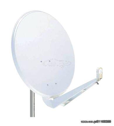 3a59e90604ae0 Satelitní parabola 80AL Emme Esse HD bílá - € 85 EUR - Car.gr