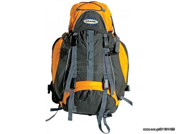 0866ca9a6f Σακίδιο πλάτης πορτοκαλί Summit 45lt για ορειβασία-πεζοπορία-camping Παλιά  Σχεδίαση