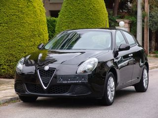 Alfa Romeo Giulietta NEW FACE LIFT TB ECO S/S