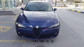 Alfa Romeo Alfa 147 1.6 DISTINCTIVE 120HP FACELIFT