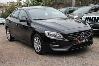 Volvo S60 AUTOMATIC DIESEL FACELIFT