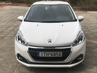 Peugeot 208 ACTIVE 1.6 BLUEHDI 100 HP EUR6