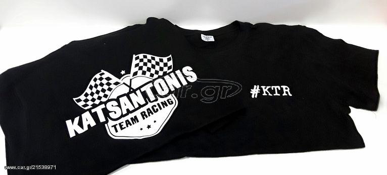 58384f6bf2de Μπλούζα katsantonis team Racing - € 15 EUR - Car.gr