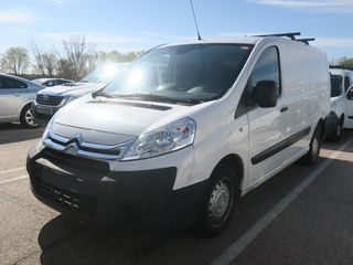 Citroen Jumpy 1.6HDI EURO 5 NEW MODEL