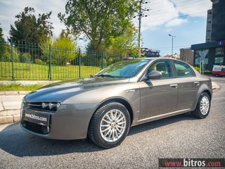 Alfa Romeo Alfa 159 1.8 DISTINCTIVE 140HP +BOOK