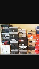 a258cd89b47 Αγοράζω κουτιά παπουτσιών (άδεια) με το καπάκι τους Jordan-Nike