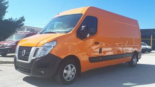 Nissan  NV400 2.3DCI EURO 6  NEW MODEL