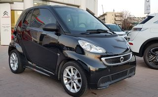 Smart ForTwo MHD PASSION 71HP(START-STOP)