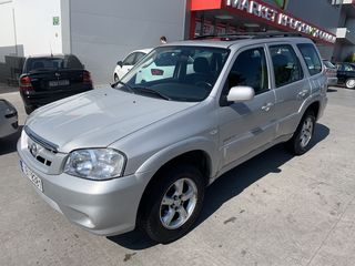Mazda Tribute 2.2CC FACE  LIFT ΑΨΟΓΟ