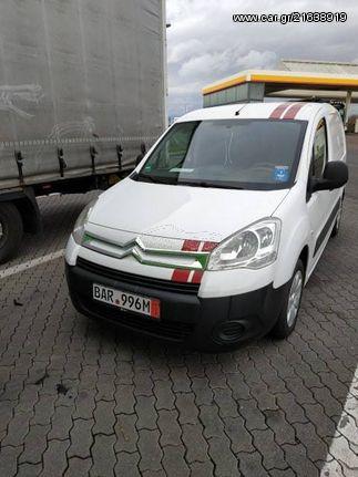 Citroen Berlingo 16 Kasten 09 6500 Cargr