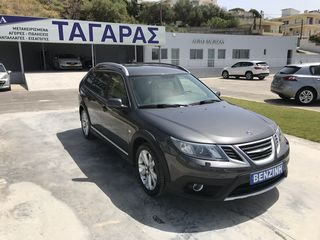 Saab 9-3 XWD 4X4 TURBO ACTIVE PACK