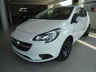 Opel Corsa 120ΥEARSEDITION1.4 90PSΤecPack