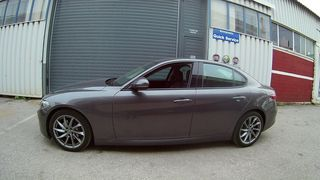Alfa Romeo Giulia 2.2 180HP AT DIESEL SUPER