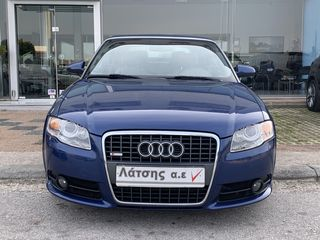 Audi A4 1.8 TURBO BIXENON FACELIFT