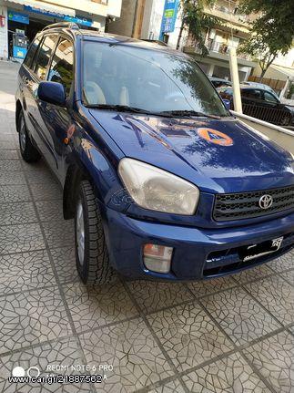 471a906a34 Toyota RAV 4  02 - € 4.000 EUR (Συζητήσιμη) - Car.gr