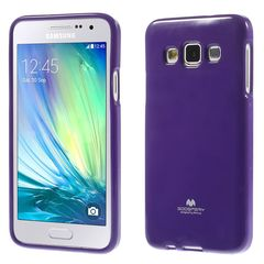 Mercury Θήκη Samsung Galaxy A3 Jelly Case Mercury Samsung Galaxy A3-Purple