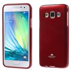 Mercury Θήκη Samsung Galaxy A3 Jelly Case Mercury Samsung Galaxy A3-Red