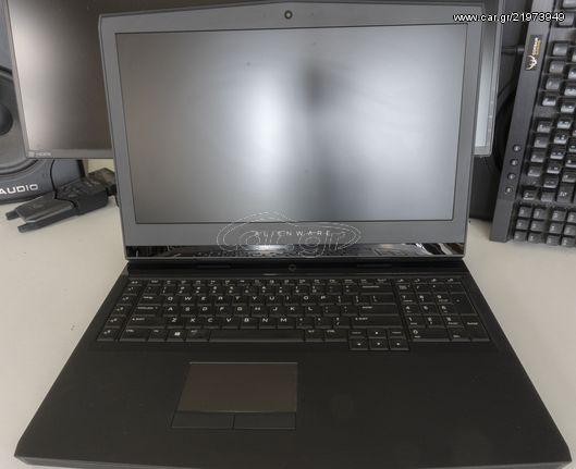 Alienware 17 R4 - 6700HQ - GTX1070 8GB - 4K IPS - tobii eye tracking - €  1 450 - Car gr