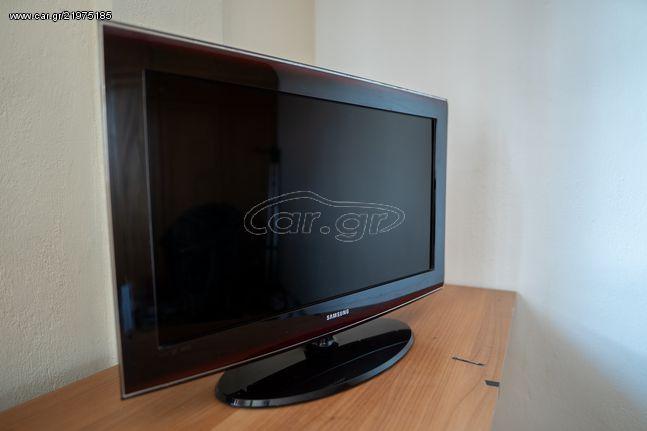 82145481f SAMSUNG LE32A656A1F LCD TV 32'' - € 100 EUR - Car.gr