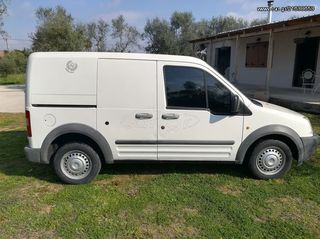 ΠΟΡΤΑ Ford Transit Connect   '04