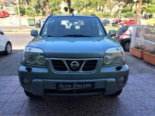 Nissan X-Trail AUTODREAMS!!!