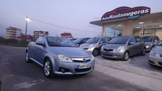 Opel Tigra 1.4 TWIN PORT CABRIO
