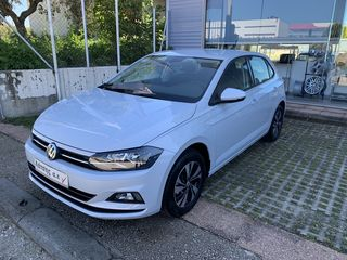 Volkswagen Polo 1.0TSI BLUEMOTION 95PS