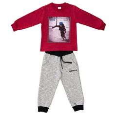 ebbc4000d41 Χύμα Shop | Παιδικά - Βρεφικά | Ρούχα παιδικά | Αγόρι | Σετ φόρμες ...