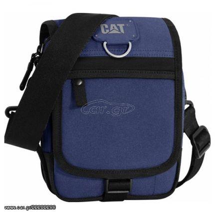 685de684f72 RONALD τσαντάκι ώμου 83439 Cat® Bags 157 Navy Blue - € 27 - Car.gr