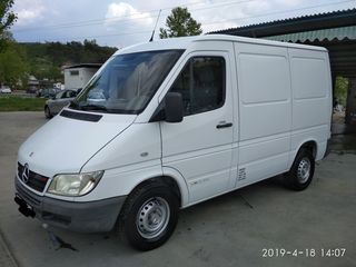 Mercedes-Benz Sprinter 313 cdi αυτοματο