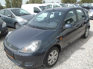 Ford Fiesta 1.6 TDCI*EURO 4* 90PS*A/C*