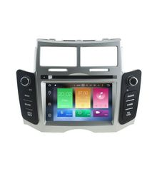 oem  Toyota Yaris Android 8.0  8core px5  Navigation Multime...