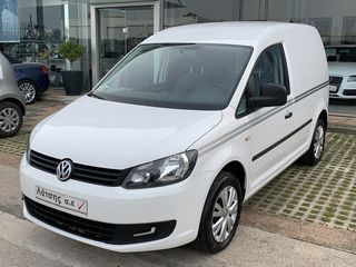Volkswagen Caddy 1.6 TDI*EURO5*NAVI*BLUETOOTH*