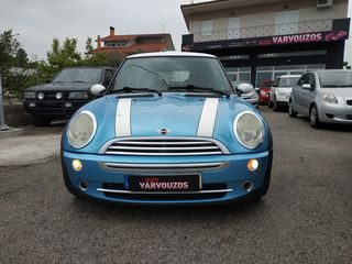 Mini Cooper COOPER 1.6 122HP LOOK S