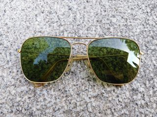 05036bf5bb Ray Ban Vintage B I 1970 s Sunglasses (Γυαλιά Ηλίου)