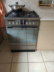 85a5ba08144f Κουζίνα ρεύματος  γκαζιού