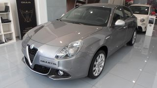Alfa Romeo Giulietta EXECUTIVE 1.4 120PS