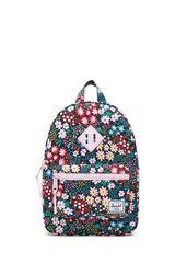 59c3f66516 Herschel Supply Co. Heritage Kids backpack multi floral - 10313-02563-os