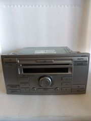 RADIO-CD-FORD