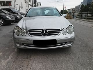 Mercedes-Benz CLK 200 FACE LIFT/AYTOMATΟ