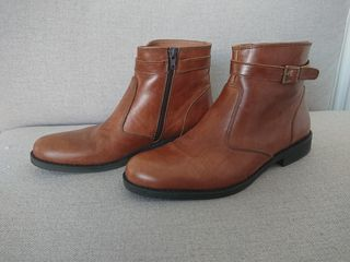 ef7b31d342d Χύμα Shop | Μόδα | Ανδρικά Παπούτσια | Ημίμποτα - Άγνωστο/Χωρίς, 5 ...