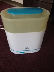 4ee33a1cd6e Αποστειρωτης Philips Avent