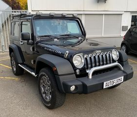 Jeep Wrangler RUBICON ORIGINAL