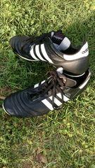 fc7ddc4974 Ποδοσφαιρικά παπούτσια Adidas copa mundial No 44 και 2 3 φορεμένα  μετρημένες 5 φορές